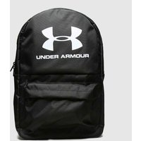 Accessories Under Armour Black Loudon Backpack