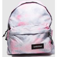 Accessories Eastpak Pale Pink Padded Pakr