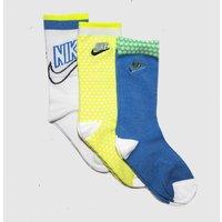 Accessories Nike Multi Kids Nsw Crew 3pk