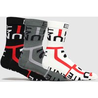 Accessories Hunter Multi Original Socks 3pk