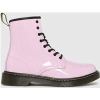 Dr Martens Pale Pink 1460 Boots Junior