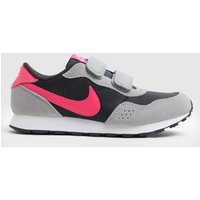 Nike Grey Md Valiant Trainers Junior