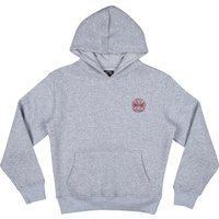 Independent Two Tone Kids Hoodie - Athletic Heather