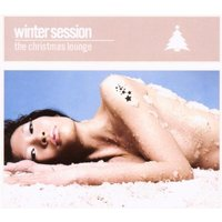 Various - Winter Session - The Christmas Lounge
