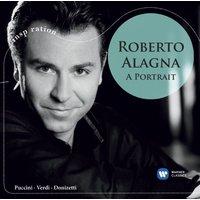 Alagna,Roberto - Roberto Alagna: a Portrait