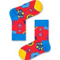 Kids Flower Power Sock