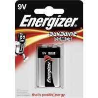 Energizer E300127700 - Alkali - Fernglas - Schwarz - Silber - Sichtverpackung (638207)