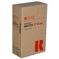 893015 RICOH JP5000 MASTER(2) 2Rolls=400Master A3 (893015)