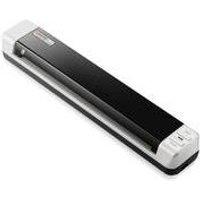Plustek MobileOffice S410 - Einzelblatt-Scanner - 216 x 910 mm - 600 dpi x 600 dpi - USB 2.0 (0223)