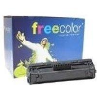 Freecolor MAX - Tonerpatrone (ersetzt Canon EP-A) - 1 x Schwarz - 4000 Seiten - wiederverwertet - für Canon BJC-4650, LBP-460, 465, 660, HP LaserJet 3100, 3100se, 3100xi, 3150, 3150se, 3150xi (800002)