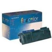 freecolor MAX - Schwarz - wiederaufbereitet - Tonersatz (Alternative zu: Kyocera TK-18) - für Kyocera FS-1018MFP, FS-1018MFP/KL3, FS-1118MFP, FS-1118MFP/KL3, FS-1020D, 1020DN