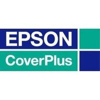 Epson Cover Plus Onsite Service - Serviceerweiterung - Arbeitszeit und Ersatzteile - 4 Jahre - Vor-Ort - für EB 1860 (CP04OSSWH407)