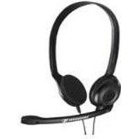 Sennheiser PC 3 CHAT - Headset (on-ear (504195) (B-Ware)