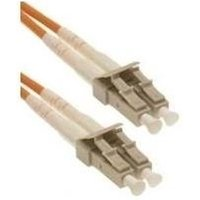 Fujitsu - Netzwerkkabel - LC Multi-Mode (M) bis LC Multi-Mode (M) - 5,0m - Glasfaser - 50/125 Mikrometer - OM4 - violett - für ETERNUS LT20, LT20 S2, LT40, LT40 S2, LT60, LT60 S2, FibreCAT TX08 (D:FCKAB-OM4-C05L-L)