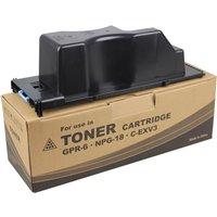 CoreParts GPR-6 Toner CartridgeNPG-18 To (6647A003AA)