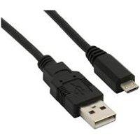 Datalogic Kabel, Micro USB, Client Micro USB Kabel, zum PC als Client für Datalogic Dock oder Gerät, 2m (94A051968)
