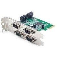 Gembird SPC-2 Eingebaut Seriell Schnittstellenkarte/Adapter (SPC-2)