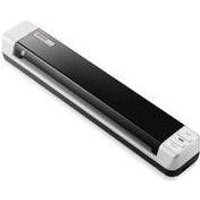 Plustek MobileOffice S410 - Einzelblatt-Scanner - 216 x 910 mm - 600 dpi x 600 dpi - USB 2.0 (0223) (B-Ware)