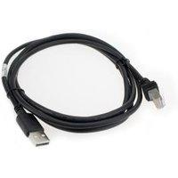 Datalogic ADC LTD Kabel MGL USB Typ A, 2M (90A052211)