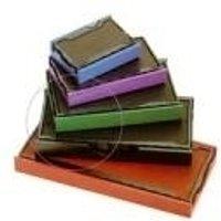 trodat Ersatzstempelkissen 6-4911, blau, auf Blisterkarte für Stempel 4800-4820-4822-4911-4951 (51 4911031)