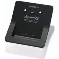 REINER ReinerSCT timeCard select Dockingstation - Docking Cradle für Strichcode-Scanner (2716061-000)