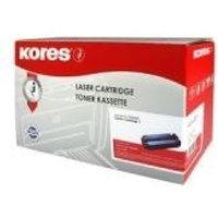 Kores Toner für Canon Fax L320-L340-L380-L400, schwarz Kapazität: ca. 3.500 Seiten, Gruppe: 1119 (G1119RB)