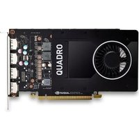 NVIDIA Quadro P2000 (5GB) Graphics Card (1ME41AA)