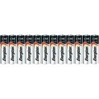 Energizer 637548 - Alkali - Zylindrische - AA - Schwarz - Silber (E300112600)