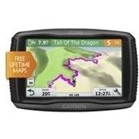 Garmin zumo 595LM - GPS-Navigationsgerät - Motorrad -Anzeige: 12,6 cm (5 ) - Breitbild (010-01603-10)