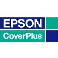 Epson Cover Plus RTB service - Serviceerweiterung - Arbeitszeit und Ersatzteile - 3 Jahre - Bring-In - für EB 1860 (CP03RTBSH407)