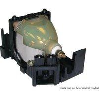 GO Lamps - Projektorlampe (gleichwertig mit: Epson V13H010L64, ELPLP64) - UHE - 275 Watt - 3000 Stunde(n) (Standardmodus) / 4000 Stunde(n) (Energiesparmodus) - für Epson EB-1840, 1850, 1860, 1880, D6155, D6250, VS350, VS410, PowerLite 18XX, D6155, D6250