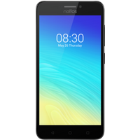 TP-LINK Neffos Y5s - Smartphone - Dual-SIM - 3G LTE - 16GB - microSDHC slot - GSM - 12,70cm (5) - 1,280 x 720 Pixel (293,7 ppi (Pixel pro )) - IPS - RAM 2GB - 8 MP (2 MP Vorderkamera) - Android - Grau (TP804A24EU)