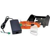 Datalogic USB-Kabel, kompatibel USB-Anschlusskabel, kompatible Version, glatt, grau, 2,4m, passend für alle Handscanner (DLCAB412)