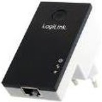 LogiLink WLAN 802.11b/g/n WiFi Repeater, 1T1R, 150Mbps, WPS, Access Point (WL0191)