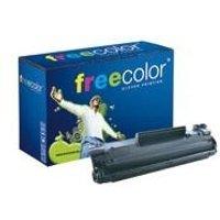 FREECOLOR Toner schwarz fuer LJ Pro P1560/ P1606 MAX alternativ zu CE278A 4000 Seiten (801201)