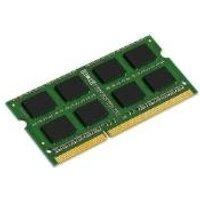Coreparts MicroMemory - DDR2 - 4 GB: 2 x 2 GB - SO DIMM 200-PIN - 800 MHz / PC2-6400 - ungepuffert - non-ECC (MMG2491/4GB, VS4GBKIT800D)