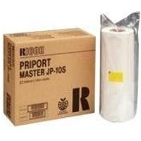 Ricoh JP10S - Drucker-Master-Rolle - A4 (210 x 297 mm) (Packung mit 2) (893023)