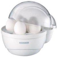SEVERIN EK 3050 - Eierkocher - 400 W - weiß