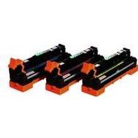 Ricoh Drum Unit SP C352 - Farbe (Cyan, Magenta, Gelb) - Trommel-Kit - für Ricoh SP C352DN, SP C360DNw, SP C360SFNw