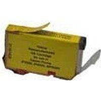 V7 - Gelb - OEM - wiederaufbereitet - Tintenpatrone (Alternative zu: Canon CLI-8Y, Canon 0623B001) - für Canon PIXMA iP3500, iP4500, MP510, MP520, MP610, MP960, MP970, MX700, MX850, Pro9000 (V7-CACLI8Y-INK)