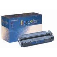 Freecolor MAX - Tonerpatrone - 1 x Schwarz - 8000 Seiten - wiederverwertet (800913)
