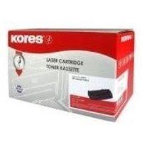 Kores Toner für hp LaserJet 2410-2420-2430, schwarz, HC Kapazität: ca. 12.000 Seiten, Gruppe: 1124 (G1124HCRB)