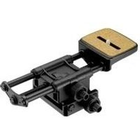 VELBON Super Mag Slider - Chariot macro/plateau coulissant bidirectionnel