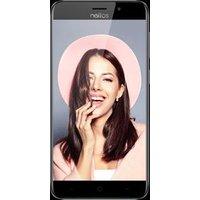 TP-Link Neffos C7 - Smartphone - Dual-SIM - 4G LTE - 16 GB - microSDXC slot - GSM - 5.5 - 1.280 x 720 Pixel (267 ppi (Pixel pro )) - IPS - RAM 2 GB - 13 MP (8 MP Vorderkamera) - Android - trüb grau (TP910A24EU)