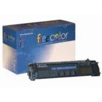 Freecolor MAX - Tonerpatrone (ersetzt HP 49X) - 1 x Schwarz - 6000 Seiten (800318)