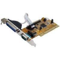 EXSYS EX-43063 Eingebaut Seriell Schnittstellenkarte/Adapter (EX-43063)