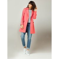 Women's Ladies coloured tailored coat
