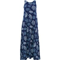 Women's Brakeburn floral print cotton maxi dress