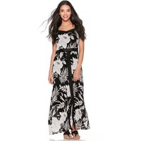 Women's Ladies Petite size Sleeveless v neck spaghetti strap floral print maxi dress