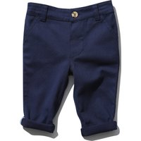 Kids Baby boy chino trousers  - Navy